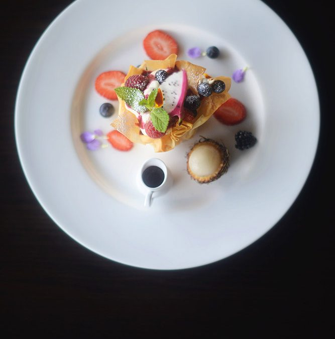 The Art of Plating: How to Plate Food Like a Chef